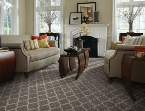What is a carpet lineal metre?